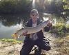 Рыбалка со спиннингом на малых реках. Выбор места и снаряжения