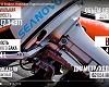 Новинка! Лодочный мотор SEANOVO 9,9FHS Enduro