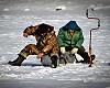 16 января. Областные соревнования по ловле на мормышку. Анонс