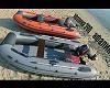 """Обзор лодки ПВХ """"Афалина"""""""