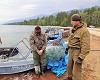 Имеет ли инспектор рыбоохраны право осматривать авто и личные вещи?