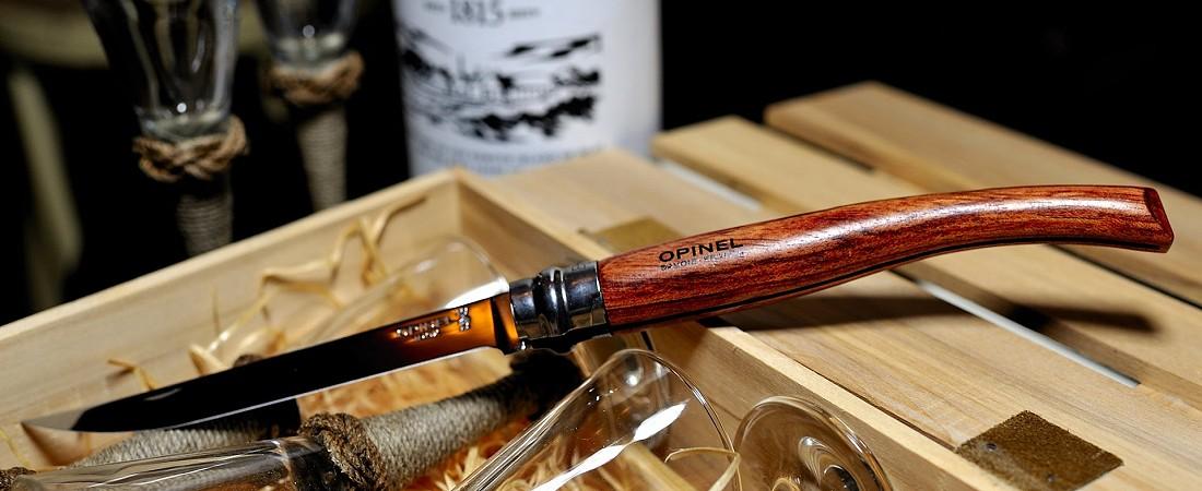 Любимый карманный нож «Опинель»