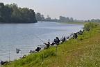 Чемпионат Новосибирской области по ловле донной удочкой-2021