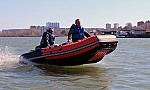 «Бинар» - уникальная новинка от RusBoat, продолжение флагманской линейки лодок