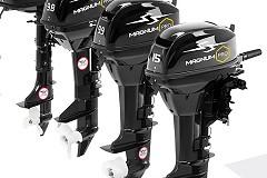 Новый бренд - моторы MAGNUM PRO