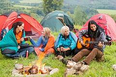 Палаточный разбор. Выбираем палатку для себя