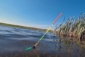 Учимся ловить на херабуну. Объясняем принцип ловли