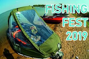 Fishing Fest 2019