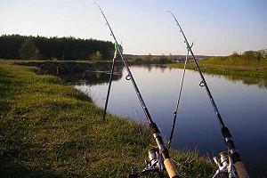 Календарь рыболова на май 2016