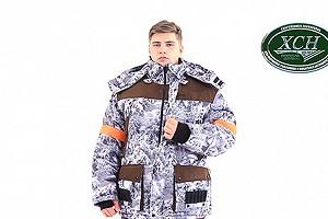 Обзор зимнего костюма «Орлан» ХСН