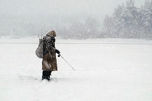 Календарь рыболова на декабрь 2019