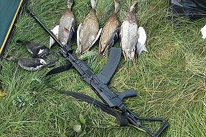 Амурские охотники обратились к властям с просьбой о разрешении весенней охоты