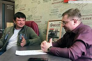 Актуальное интервью с Г.Безменовым. Нерестовый запрет 2020. Обсуждаем нюансы