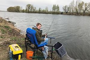 Календарь рыболова на июнь 2019
