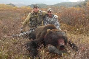 Организация охотничьих туров на Камчатке и Киргизии