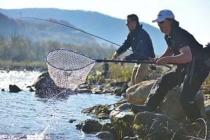 Новые правила рыболовного спорта