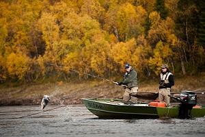 Календарь рыболова на октябрь 2019