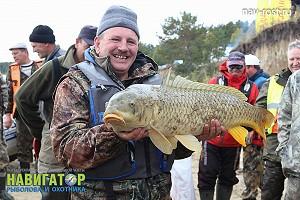 """VIII рыболовный фестиваль """" ЗОЛОТАЯ ОСЕНЬ - 2017"""""""