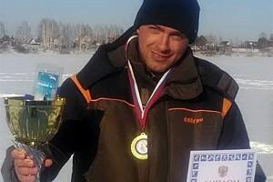 Отчет. Финал Кубка НСО по ловле на мормышку. Поздравляем сильнейших рыболовов области!