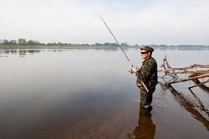 Календарь рыболова на апрель 2019 года