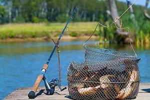 Календарь рыболова на май 2019 года