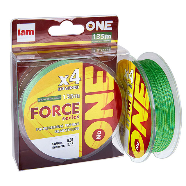 One Force X4